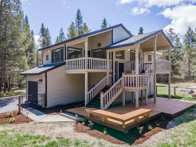 55710 Big River Drive, Bend, OR 97707 (MLS #220121874) :: Central Oregon Home Pros