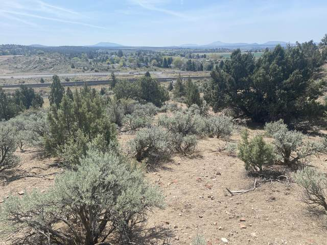 Lot-8 NE Avalon, Madras, OR 97741 (MLS #220121887) :: Fred Real Estate Group of Central Oregon