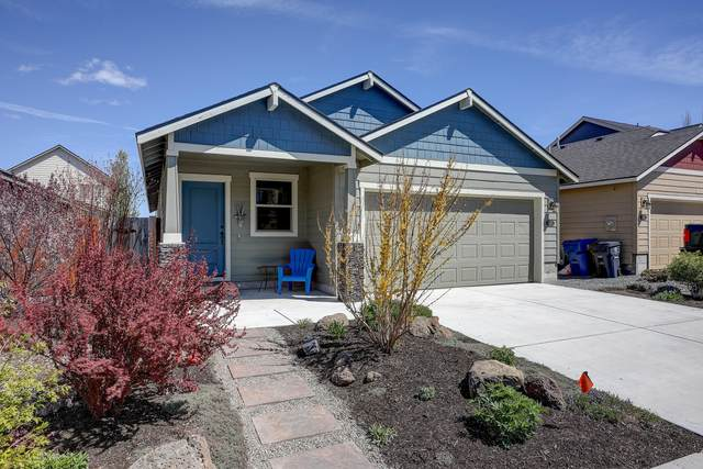 61932 Lorrin Place, Bend, OR 97702 (MLS #220121901) :: Bend Relo at Fred Real Estate Group