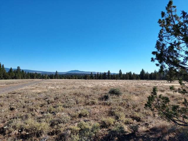 01400 Wright Way, Sprague River, OR 97639 (MLS #220121921) :: FORD REAL ESTATE