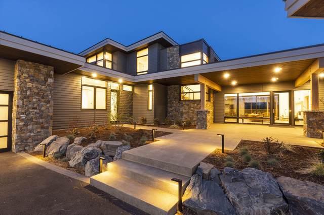 61846 Hosmer Lake Drive, Bend, OR 97702 (MLS #220121947) :: Schaake Capital Group