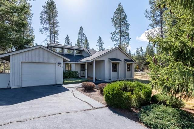 57784-22 Shag Bark Lane, Sunriver, OR 97707 (MLS #220121997) :: Central Oregon Home Pros