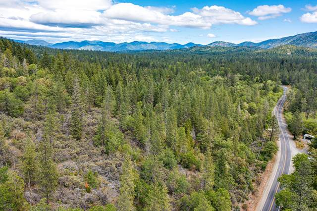 610 Fish Hatchery Road, Grants Pass, OR 97527 (MLS #220122009) :: FORD REAL ESTATE