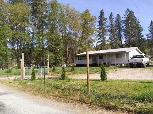 874 Sunny Valley Loop, Wolf Creek, OR 97497 (MLS #220122075) :: The Ladd Group