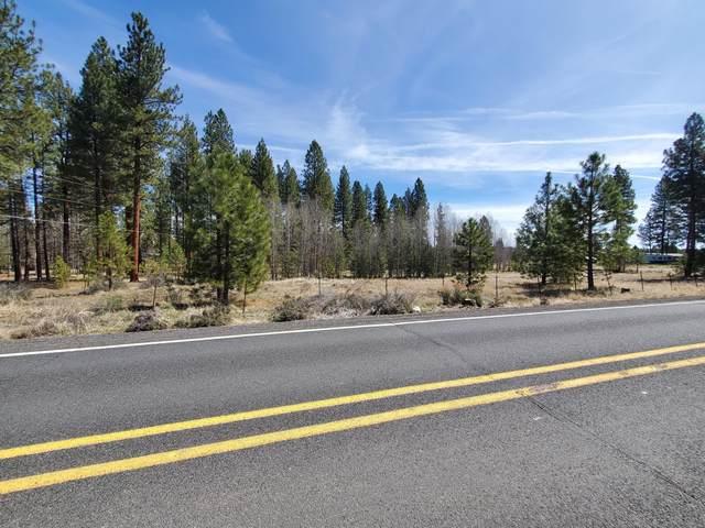 4151 Round Lake Road, Klamath Falls, OR 97601 (MLS #220122090) :: Coldwell Banker Sun Country Realty, Inc.
