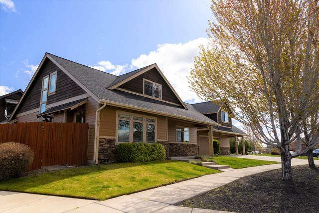 63394 Tristar Drive, Bend, OR 97701 (MLS #220122121) :: Bend Relo at Fred Real Estate Group