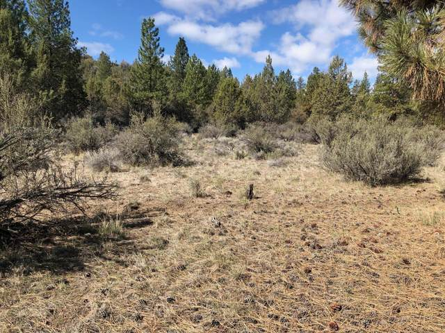 Teal Drive Lot 21, Bonanza, OR 97623 (MLS #220122183) :: Keller Williams Realty Central Oregon