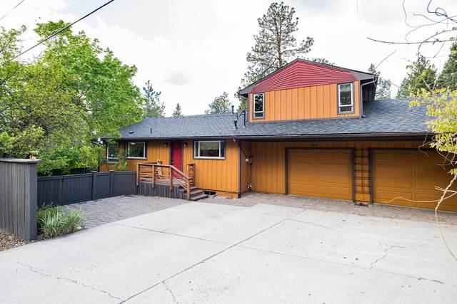 1204 NW Iowa Avenue, Bend, OR 97703 (MLS #220122207) :: Team Birtola | High Desert Realty