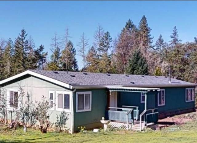 850 Sunny Valley Loop, Wolf Creek, OR 97497 (MLS #220122221) :: The Ladd Group