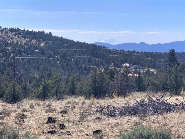 TL5700 SE Gatling Way, Prineville, OR 97754 (MLS #220122231) :: Chris Scott, Central Oregon Valley Brokers