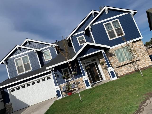 2222 NE Nez Perce Court, Redmond, OR 97756 (MLS #220122277) :: Team Birtola | High Desert Realty