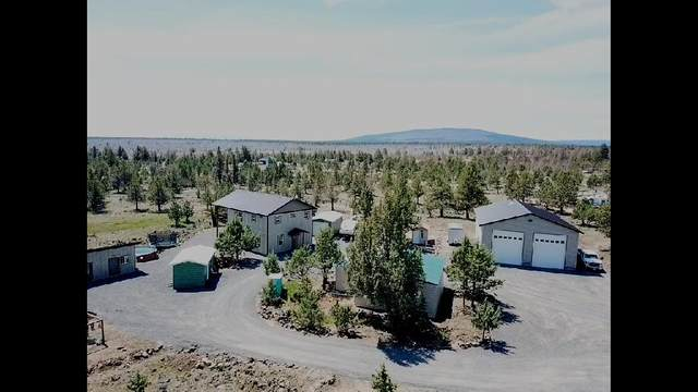 12220 SW Rockhouse Road, Culver, OR 97734 (MLS #220122356) :: Bend Relo at Fred Real Estate Group