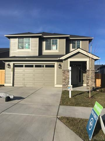 4463-Lot 102 SW 36th Street, Redmond, OR 97756 (MLS #220122385) :: Bend Relo at Fred Real Estate Group