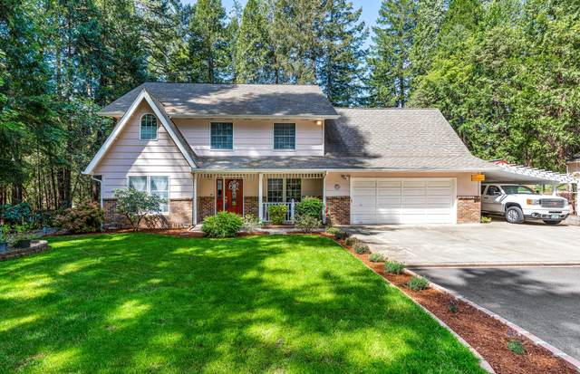 3227 Pleasant Creek Road, Rogue River, OR 97537 (MLS #220122465) :: Bend Relo at Fred Real Estate Group