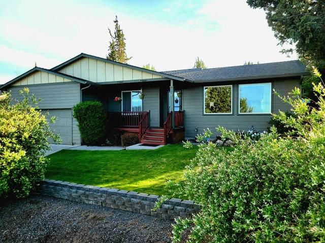 2431 SW 34th Drive, Redmond, OR 97756 (MLS #220122517) :: Chris Scott, Central Oregon Valley Brokers