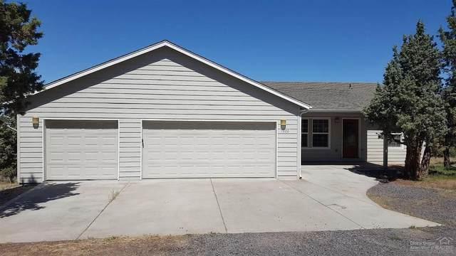 1920 SE Mckenzie Place, Prineville, OR 97754 (MLS #220122616) :: Fred Real Estate Group of Central Oregon