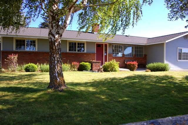 2662 NE Sunrise Lane, Prineville, OR 97754 (MLS #220122686) :: Berkshire Hathaway HomeServices Northwest Real Estate
