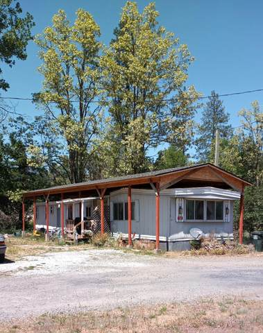 150 Holton Creek Road, Kerby, OR 97531 (MLS #220122870) :: Premiere Property Group, LLC