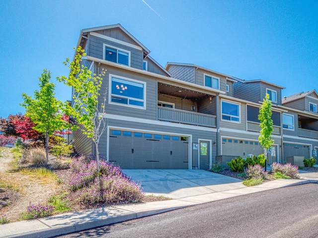 969 Camelot Drive, Ashland, OR 97520 (MLS #220122924) :: Bend Relo at Fred Real Estate Group