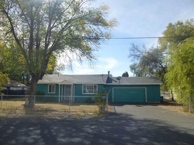 4408 Bartlett Avenue, Klamath Falls, OR 97603 (MLS #220123013) :: Bend Homes Now