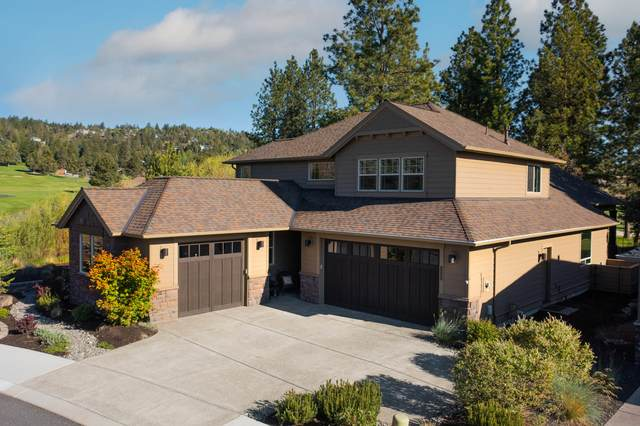 2552 NW Majestic Ridge Drive, Bend, OR 97703 (MLS #220123059) :: Stellar Realty Northwest