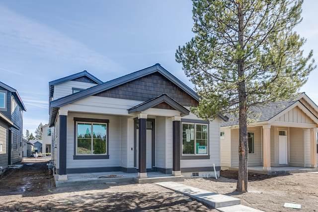 51913-Lot 116- Lumberman Lane, La Pine, OR 97739 (MLS #220123121) :: Fred Real Estate Group of Central Oregon