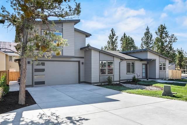 16460 Carter Court, La Pine, OR 97739 (MLS #220123183) :: Team Birtola | High Desert Realty