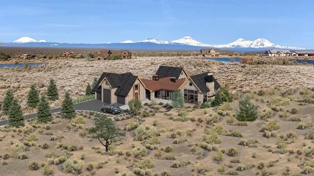 Lot 356 Brasada Ranch Road, Powell Butte, OR 97753 (MLS #220123345) :: Chris Scott, Central Oregon Valley Brokers