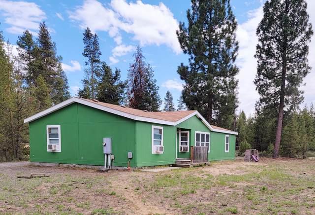 53610 Day Road, La Pine, OR 97739 (MLS #220123349) :: Keller Williams Realty Central Oregon