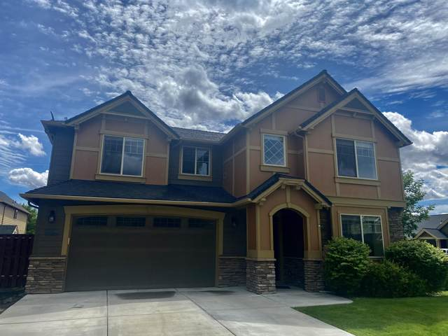 740 NW 28th Street, Redmond, OR 97756 (MLS #220123496) :: Coldwell Banker Bain