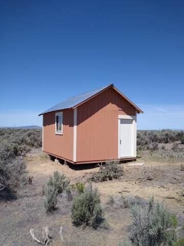 TL: 2300 (27S17e28-Dc-02300) Brooks, Street, Christmas Valley, OR 97641 (MLS #220123708) :: Team Birtola | High Desert Realty