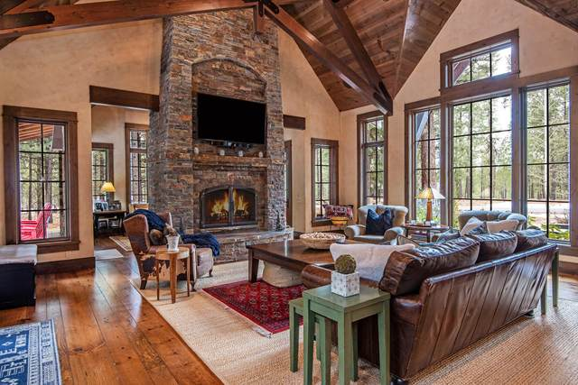 13418 Trillium Gm 420, Black Butte Ranch, OR 97759 (MLS #220123876) :: Berkshire Hathaway HomeServices Northwest Real Estate