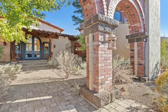 11560 NE Canyons Ranch Drive, Terrebonne, OR 97760 (MLS #220123897) :: The Bifano Home Team