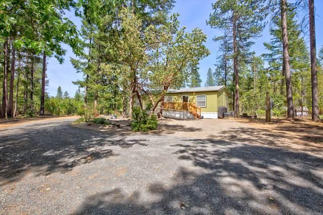 180 Turnagain Drive, Selma, OR 97538 (MLS #220124002) :: Team Birtola | High Desert Realty