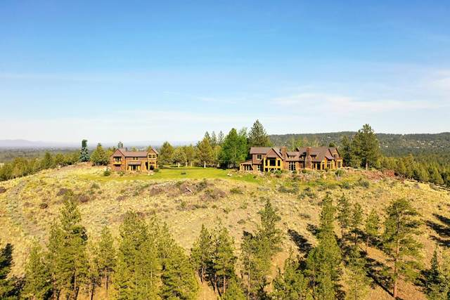 63225 Lookout Drive, Bend, OR 97703 (MLS #220124010) :: Schaake Capital Group