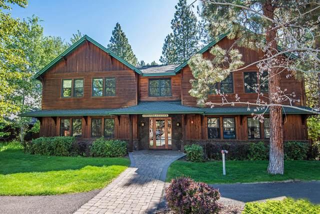 750 S Buckaroo Trail, Sisters, OR 97759 (MLS #220124015) :: Chris Scott, Central Oregon Valley Brokers