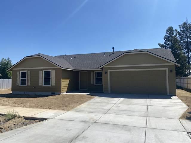 51370 Wheeler Road, La Pine, OR 97739 (MLS #220124058) :: Team Birtola | High Desert Realty