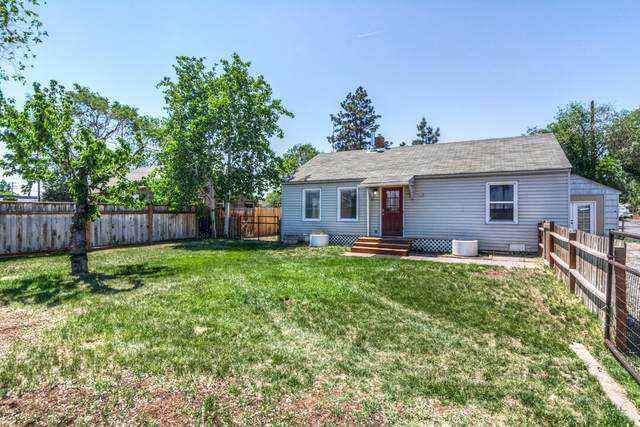 149 NW Canal Boulevard, Redmond, OR 97756 (MLS #220124088) :: Schaake Capital Group