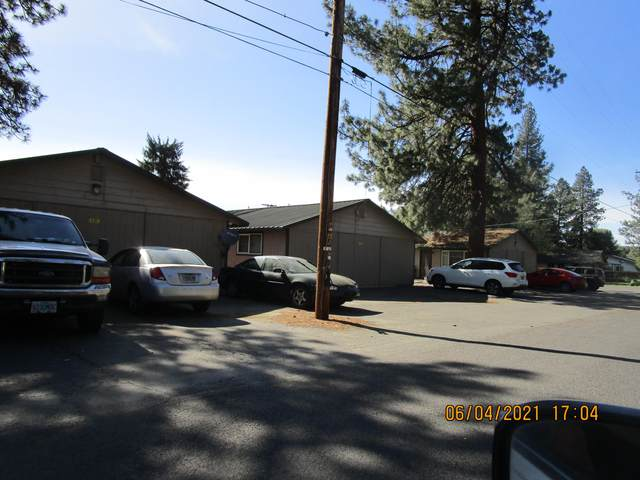 604 S 3rd Avenue, Chiloquin, OR 97624 (MLS #220124140) :: Schaake Capital Group