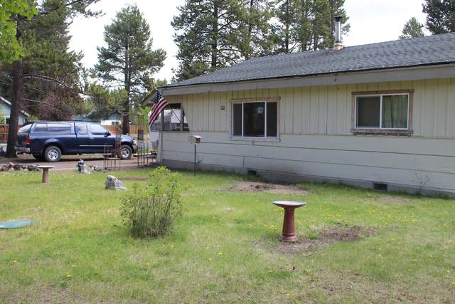 51308 Preble Way, La Pine, OR 97739 (MLS #220124154) :: The Ladd Group