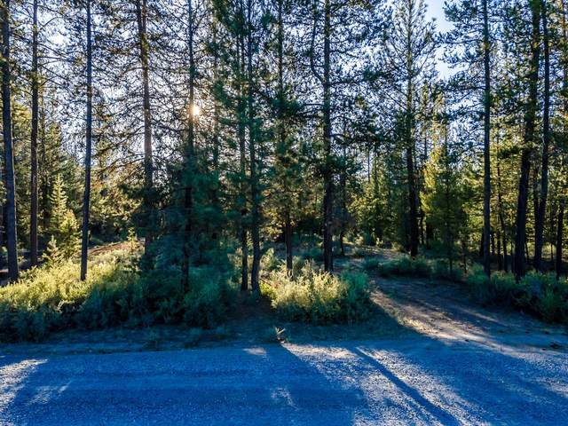 1200 Gracies Road, La Pine, OR 97739 (MLS #220124247) :: Arends Realty Group