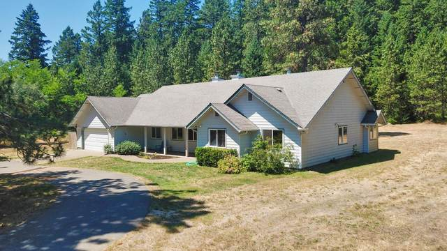 180 Round Paririe Road, Wilderville, OR 97543 (MLS #220124252) :: FORD REAL ESTATE