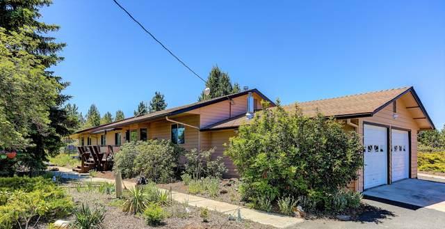 62649 Erickson Road, Bend, OR 97701 (MLS #220124281) :: Berkshire Hathaway HomeServices Northwest Real Estate