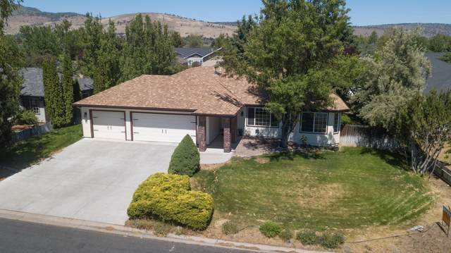 6321 Harlan Drive, Klamath Falls, OR 97603 (MLS #220124310) :: Team Birtola   High Desert Realty