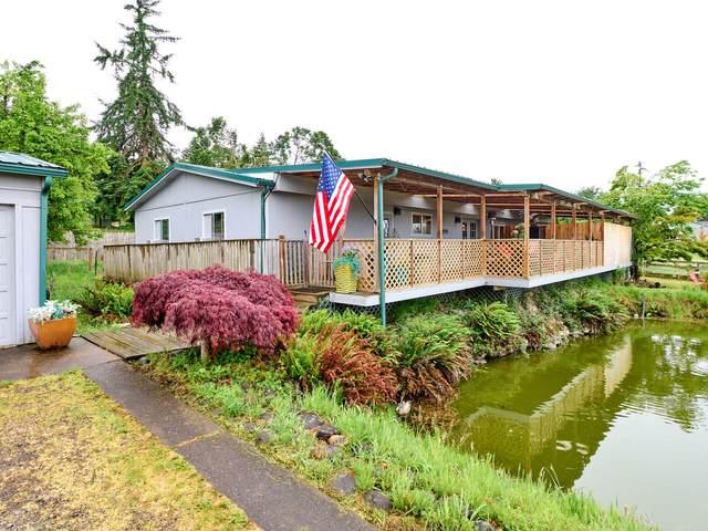 11442 S Hillcrest Court, Molalla, OR 97038 (MLS #220124327) :: Chris Scott, Central Oregon Valley Brokers