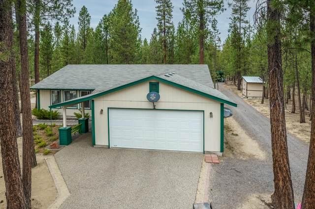 14800 Ponderosa Loop, La Pine, OR 97739 (MLS #220124344) :: Bend Relo at Fred Real Estate Group