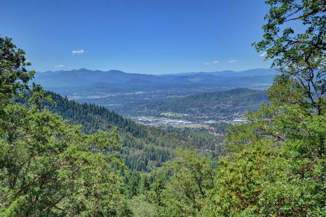 35-05-28 NE Granite Hill 35-5-28 Parcels, Grants Pass, OR 97526 (MLS #220124441) :: The Ladd Group