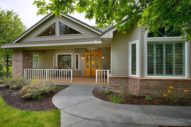 1385 NW Promontory Drive, Bend, OR 97703 (MLS #220124527) :: Bend Homes Now