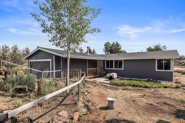 20918 Vista Bonita Drive, Bend, OR 97703 (MLS #220124541) :: The Ladd Group