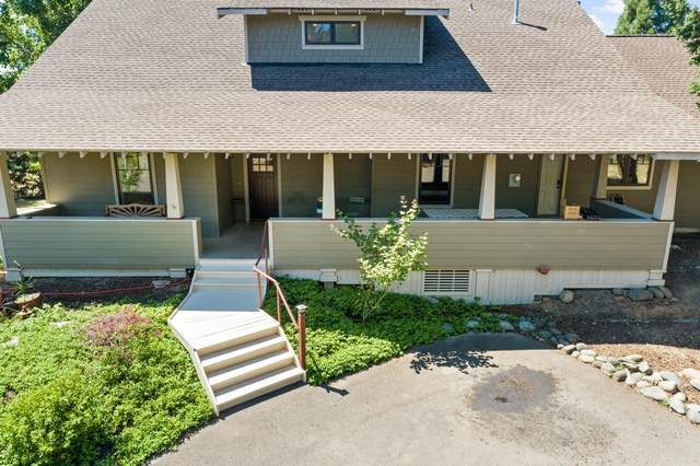 155 Morton Way, Jacksonville, OR 97530 (MLS #220124557) :: The Riley Group